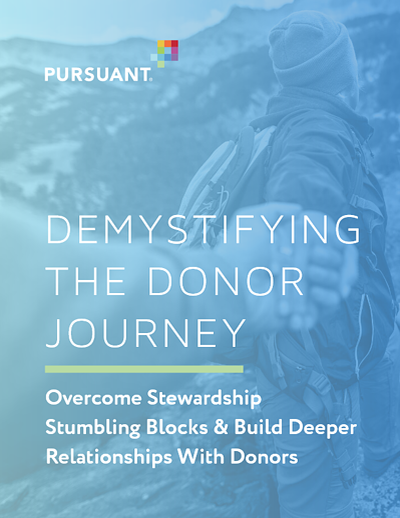 donor-journey